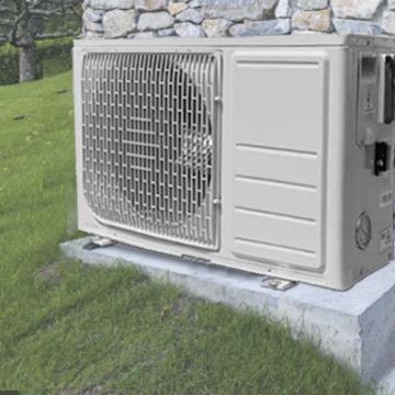 Pompe à chaleur Eco Clair