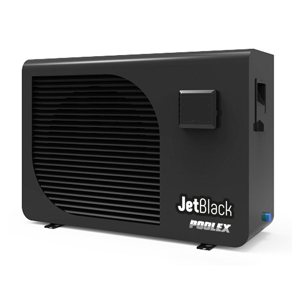 Pompe à chaleur Jetblack