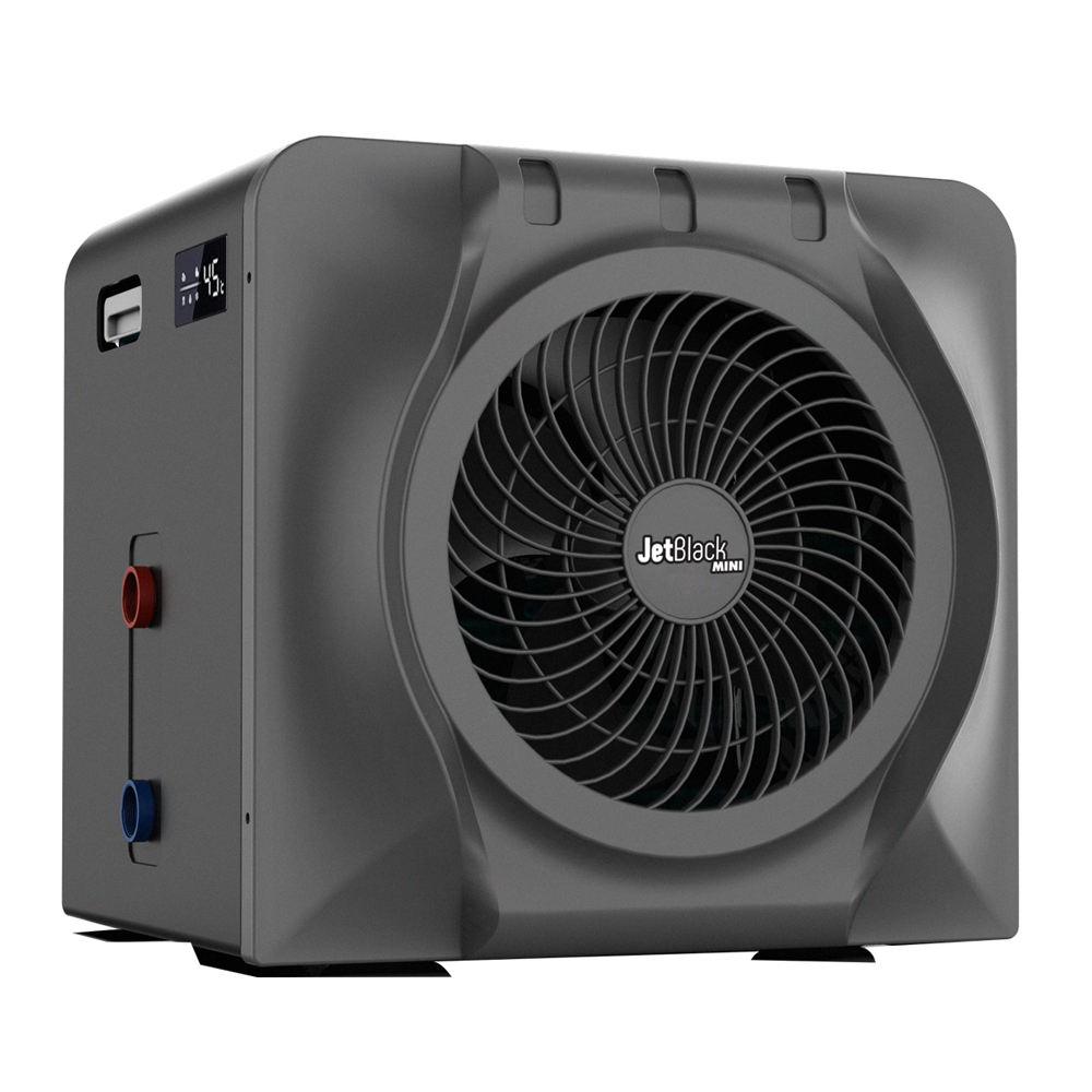 Pompe à chaleur Jetblack Mini