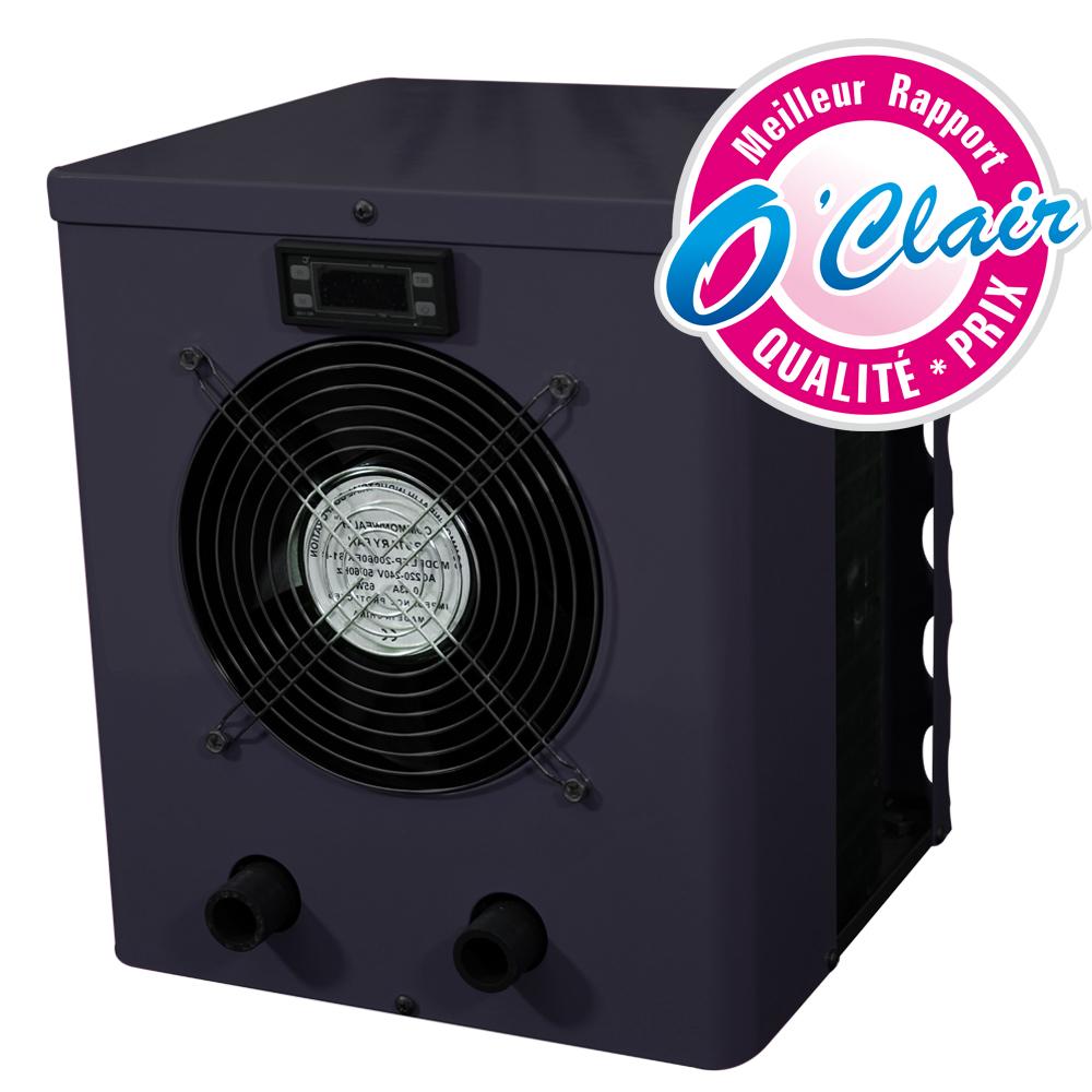 Pompe à chaleur Pacfirst Mini 3kw