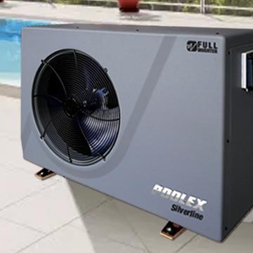Pompe à chaleur piscine Poolex