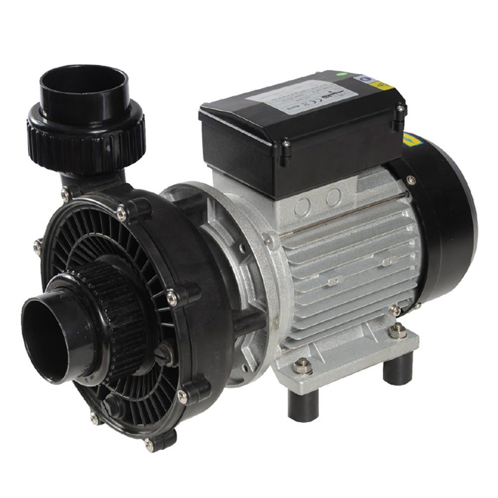 Pompe Bi-vitesse compatible Desjoyaux