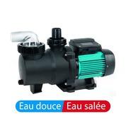 Pompe filtration Niper