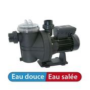 Pompe filtration si 15 et 18 m - (remplace silen 50, 75 et 100)