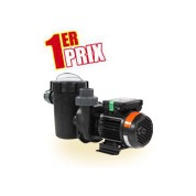 Pièces détachées pompes de filtration Astramax