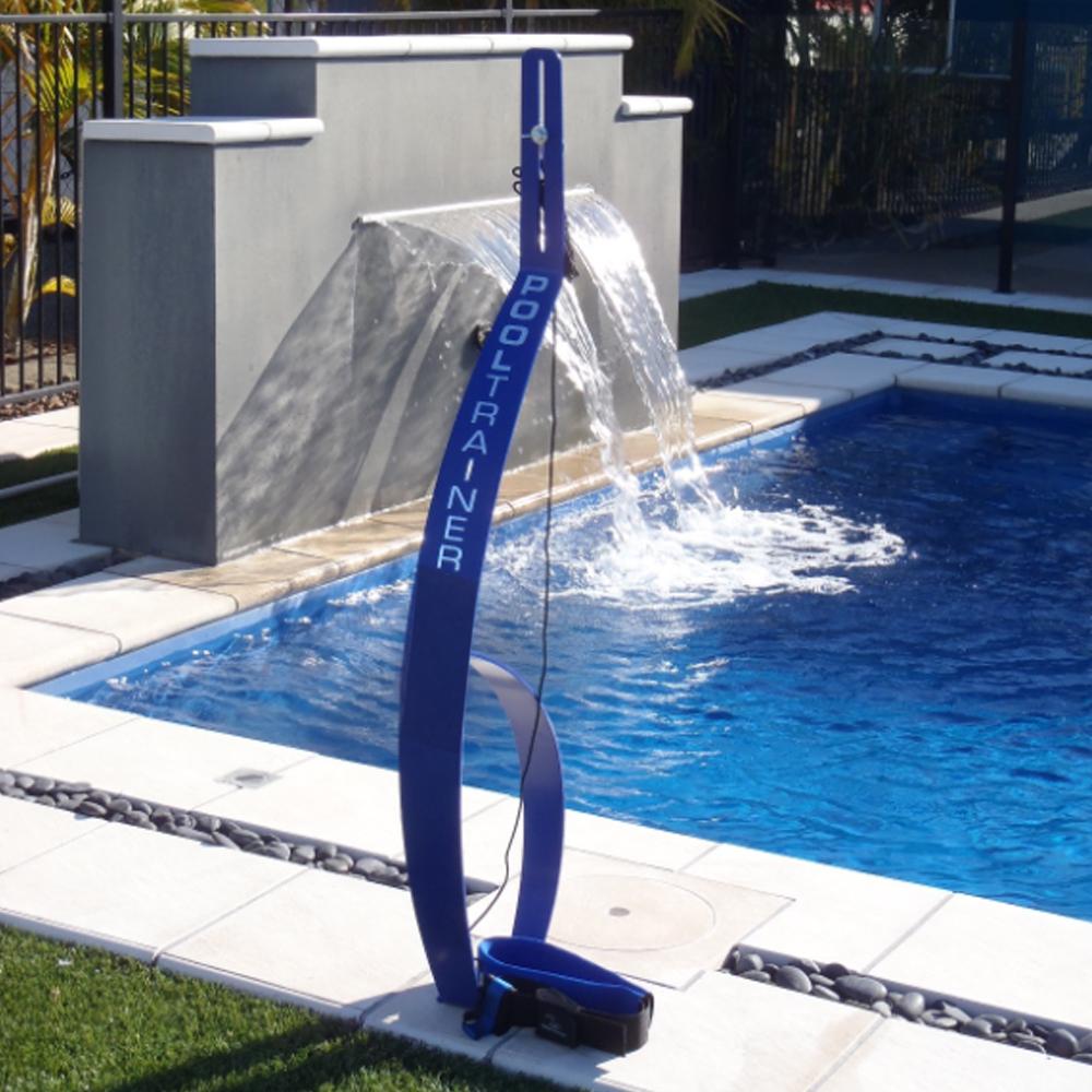 Pool Trainer