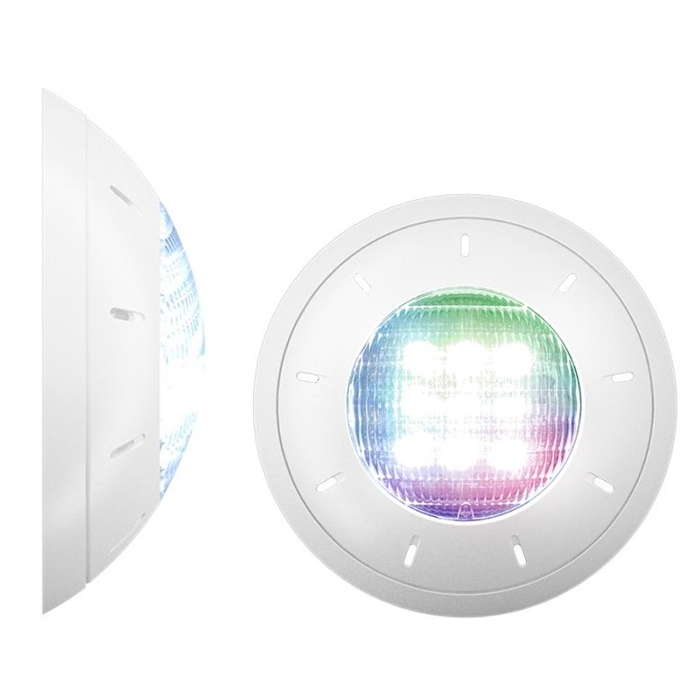 Projecteur LED extra-plat pour piscine