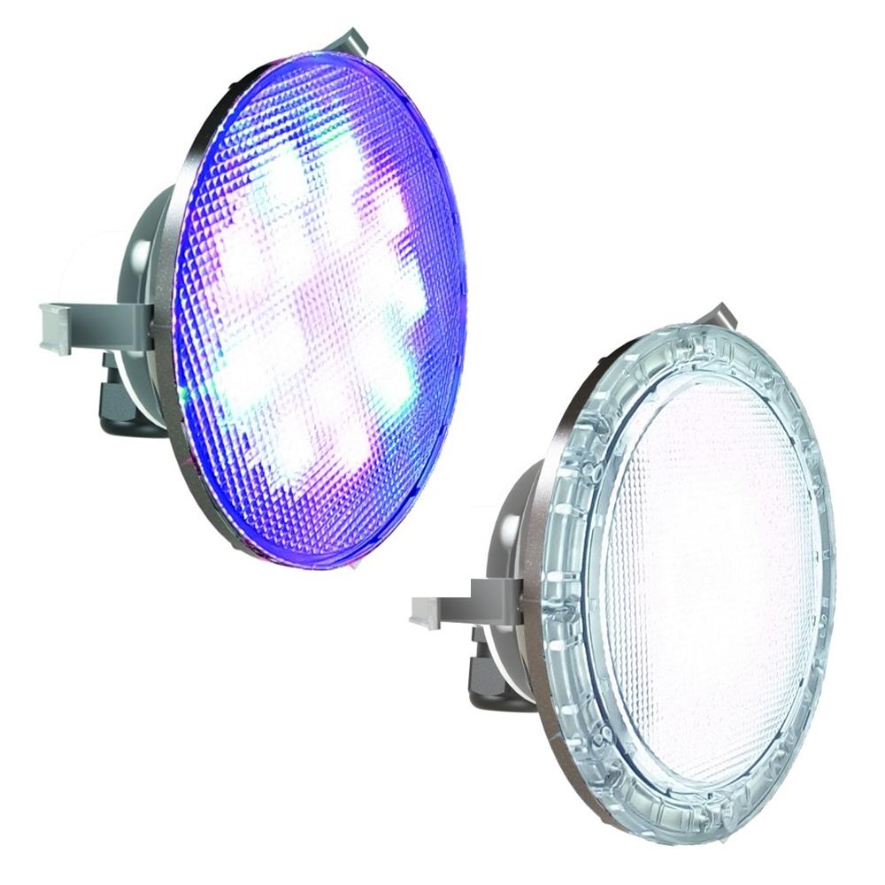 Projecteur LED piscine pour niche universelle