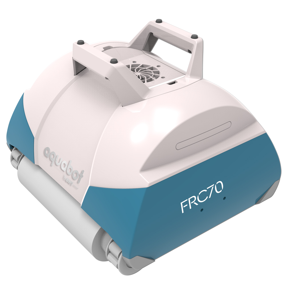 Robot BWT - Gamme FRC