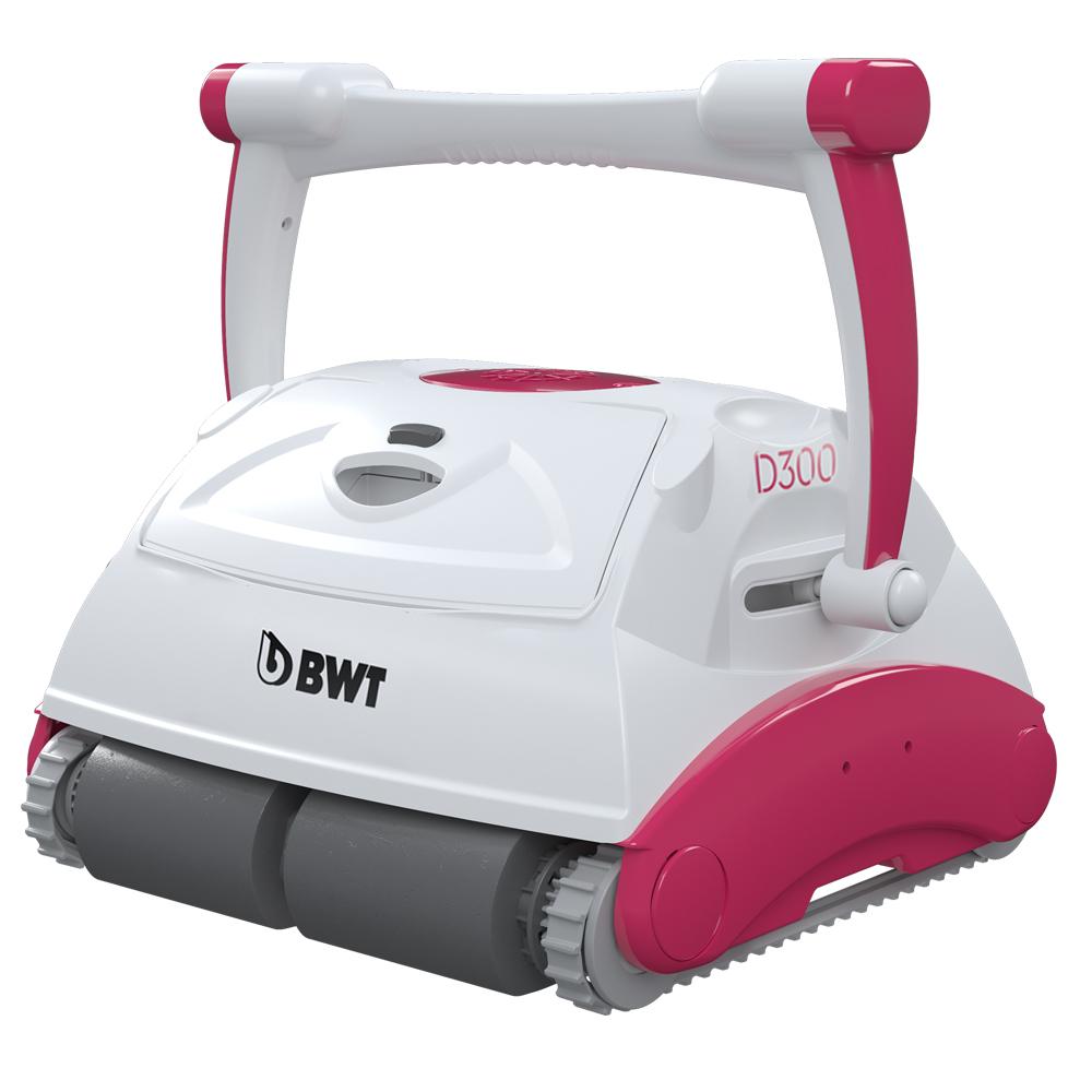 Robot BWT - Gamme D-Line