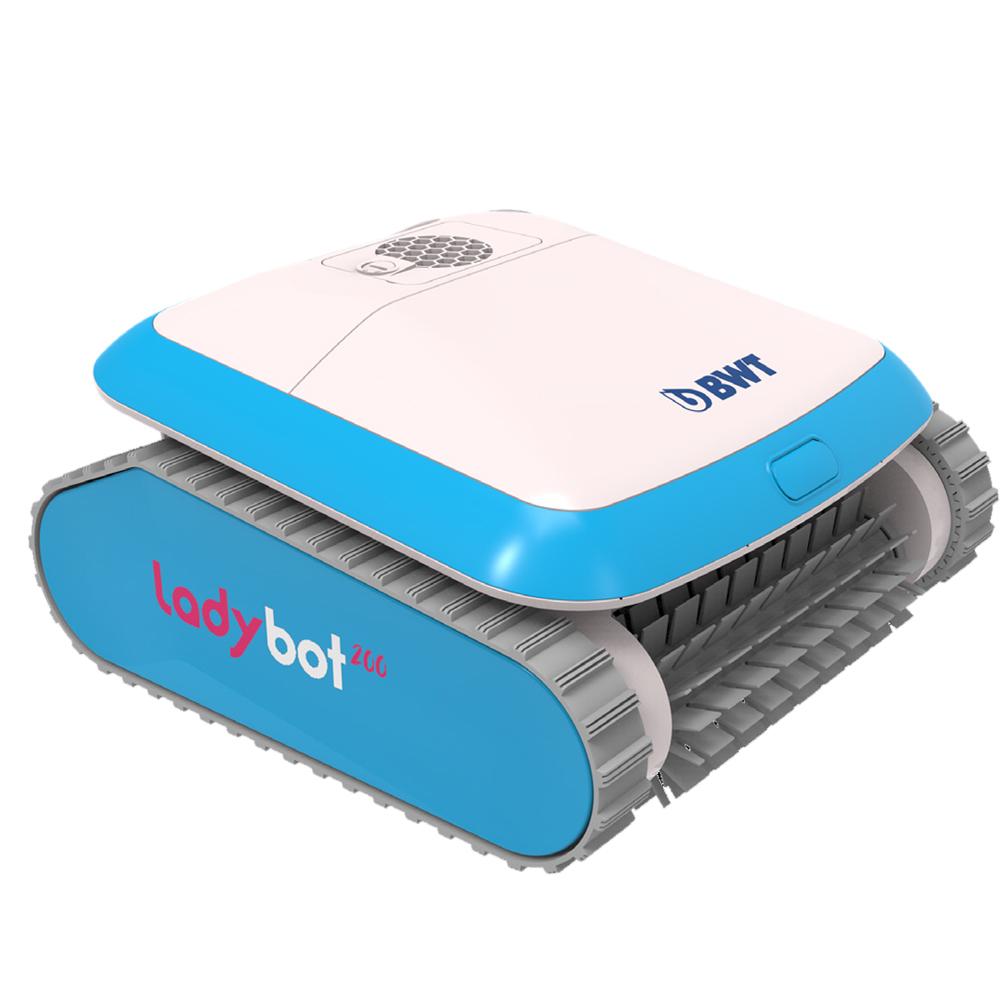 Robot BWT - Gamme Ladybot