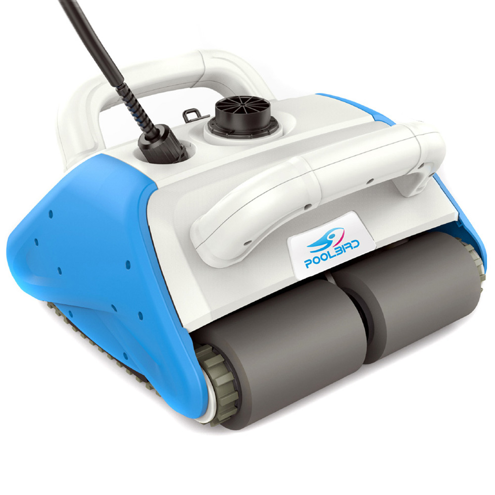 Robot piscine avec batterie Poolbird