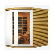 Sauna infrarouge Holl's Alto Prestige