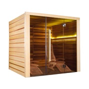 Sauna Vapeur Holl's Alto