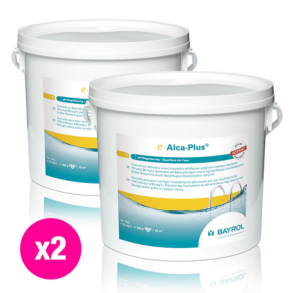 Stabilisateur pH Alca-Plus Bayrol