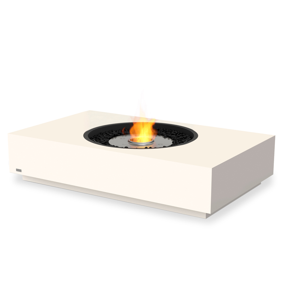 Table de feu Martini 50 - Ecosmart Fire