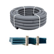 Tuyaux et tubes PVC