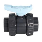Vanne PN16 PVC