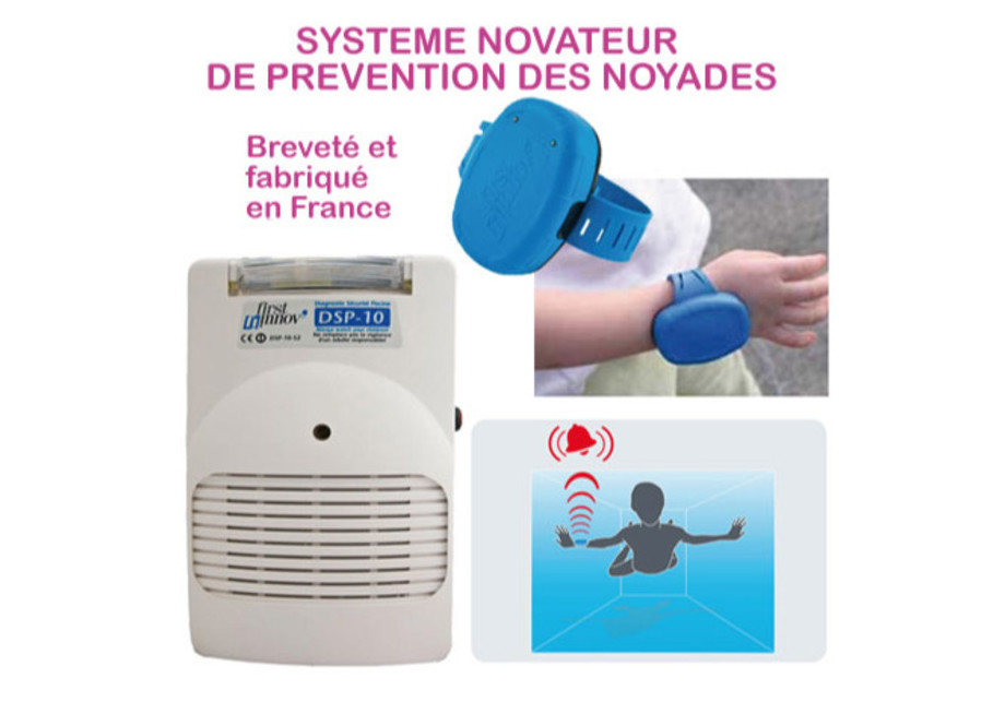 BLUEPROTECT - COMPLEMENT DE SECURITE NON HOMOLOGUE