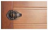 cabine sauna systeme assemblage