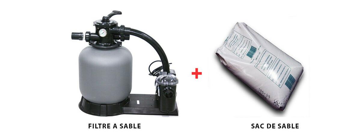 filtration piscine waterclip