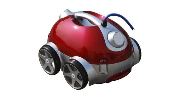 robot électrique waterclean - img principale