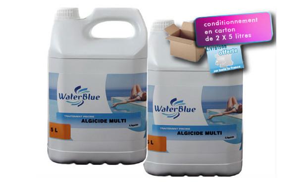 algicide pack