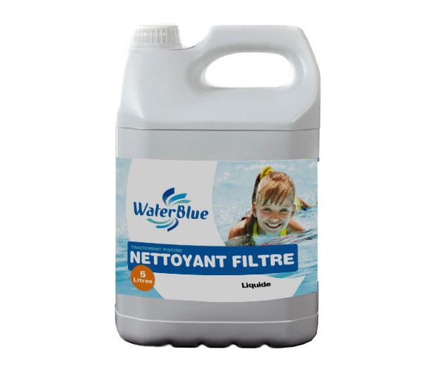 nettoyant filtre a sable waterblue