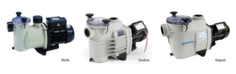 Pompe filtration piscine Kripsol