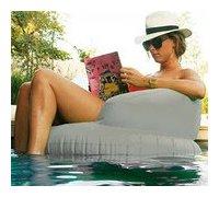 siège gonflable de piscine