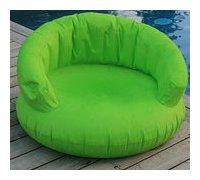 fauteuil vert 2