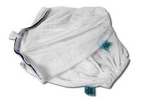 D1 robot piscine sac filtration grosse maille
