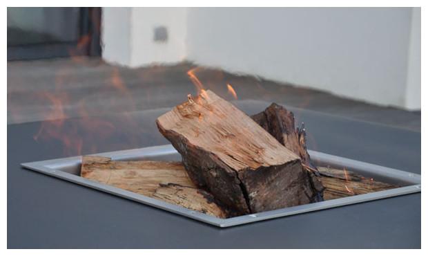 Barbecue brasero bas grillades et ambiances inoubliables for Brasero de jardin belgique