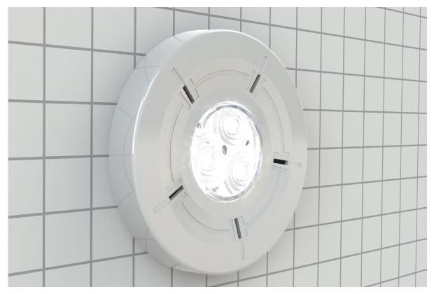 lampe LED mini-chroma situation