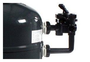 Triclair filtre piscine compatible Triton vanne side