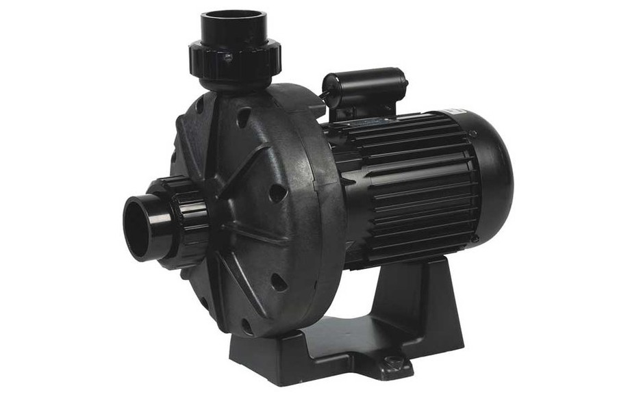 Boosterpump surpresseur pour piscine par hayward for Surpresseur piscine