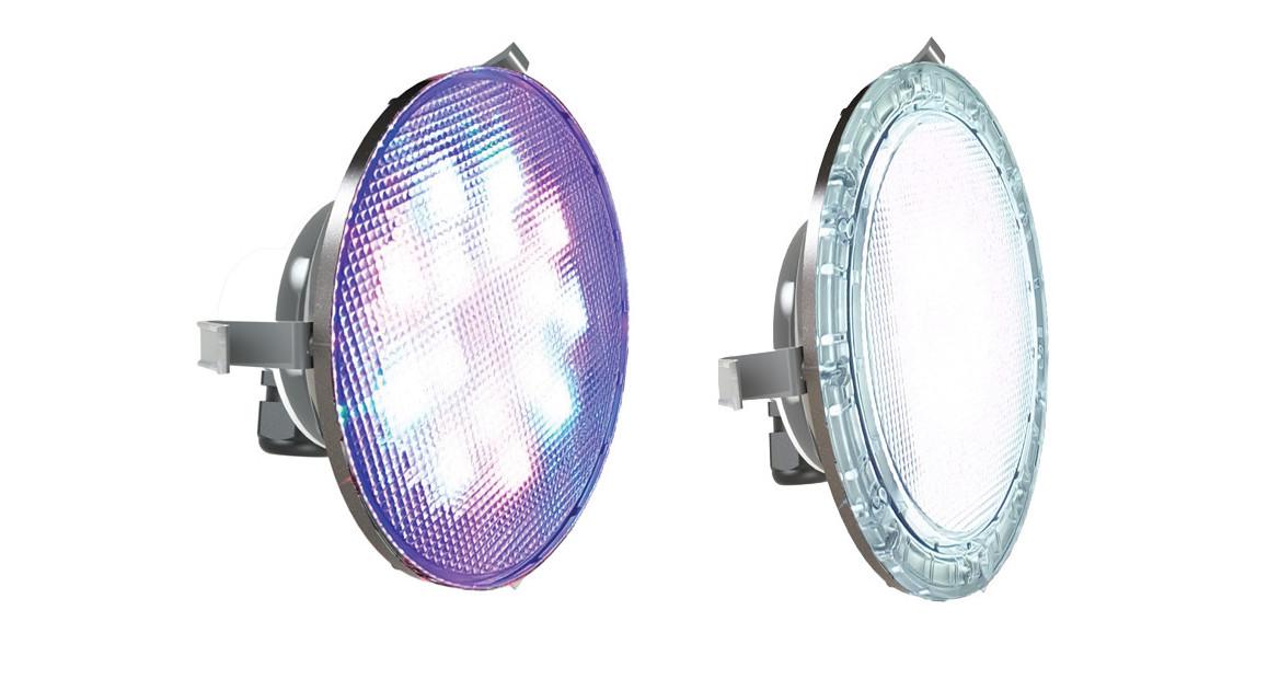projecteur led pour piscine par56 pour niche universelle
