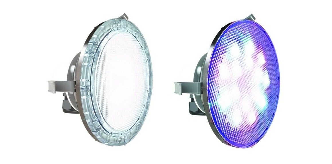 projecteurs led piscine par56 blanc ou couleurs
