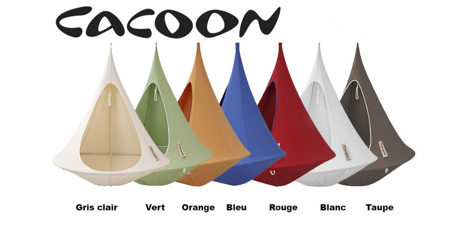 coloris cacoon