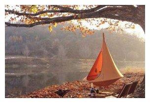 cacoon a la riviere