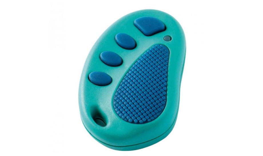 Télécommande radio pour alarme piscine Vigie
