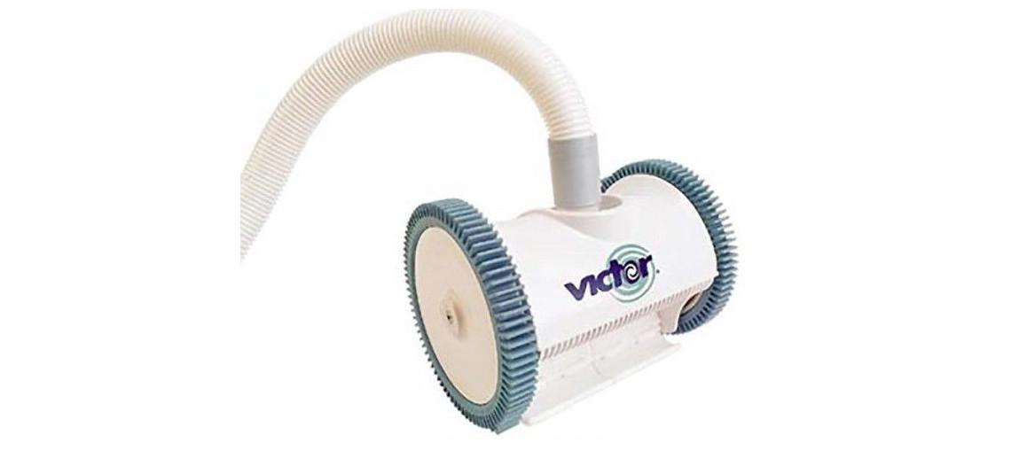 robot hydraulique victor procopi