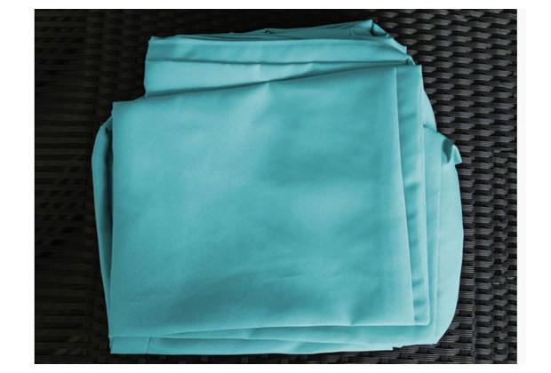 achat/vente de housses de coussins pour les salons bas de jardin