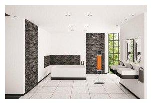 chauffage radiateur sigma salle de bain