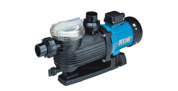 pompe filtration onga