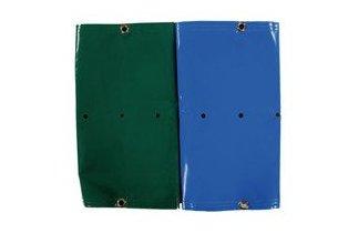 couverture opaque mini - couleurs