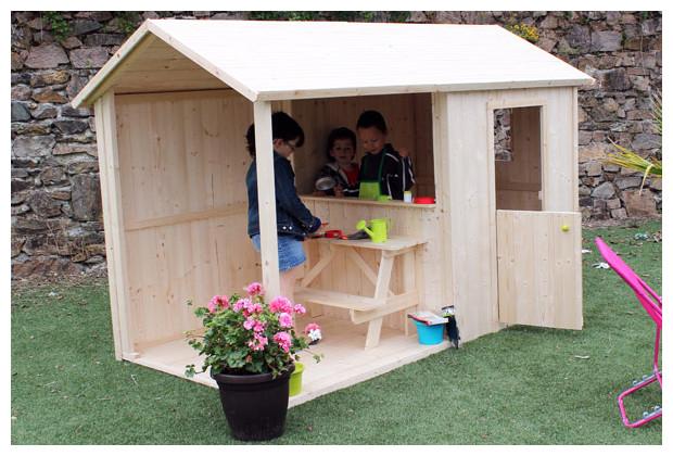 maison bois cyrielle soulet obtenez des. Black Bedroom Furniture Sets. Home Design Ideas