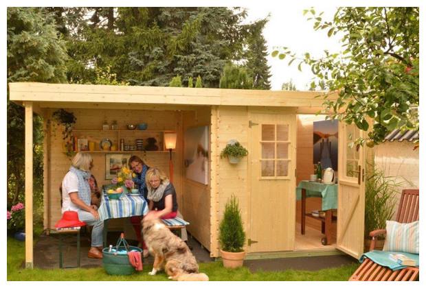 D co cabane jardin hillhout besancon 13 besancon cabane - Cabane jardin valais besancon ...