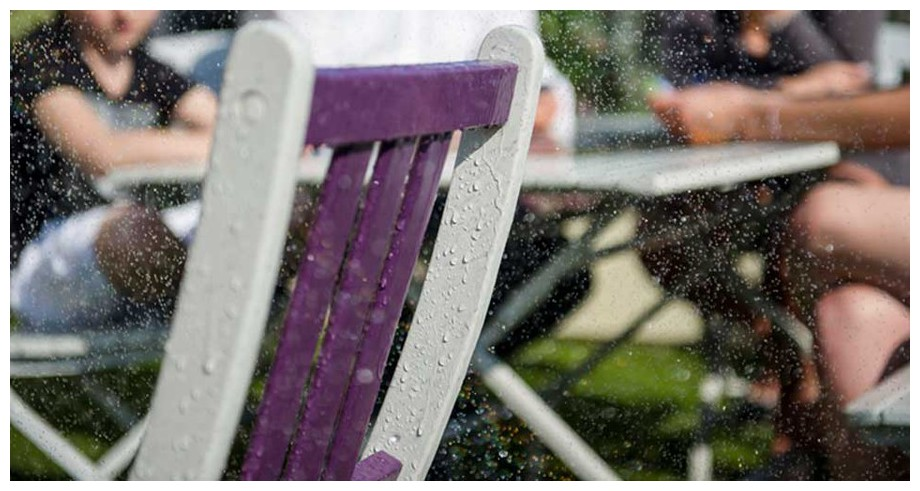 nettoyage des meubles en bois burano de city green en situation