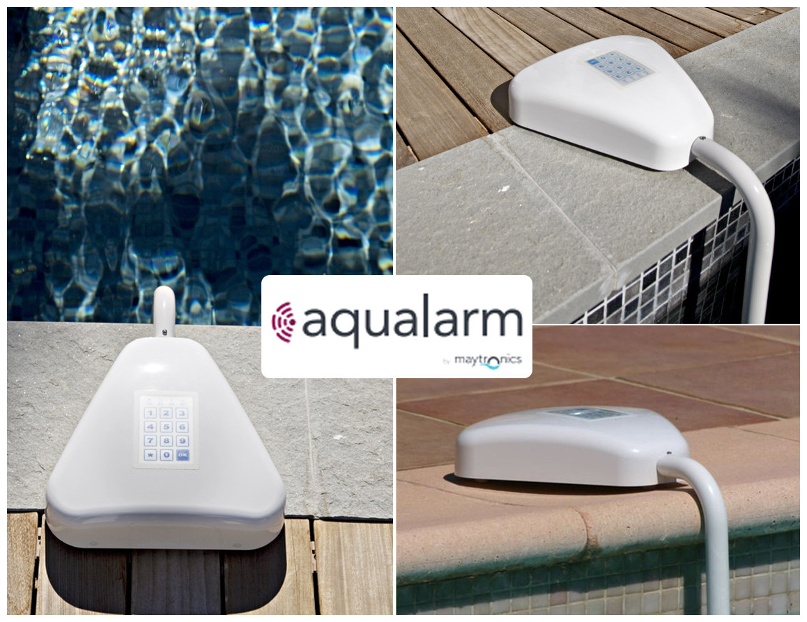 alarme d'immersion Aqualarm Classic